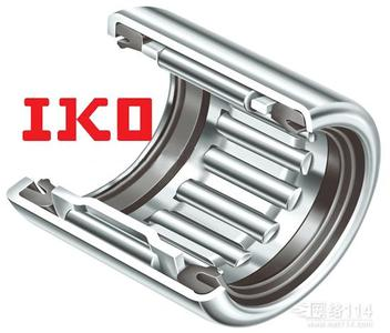 IKO复合滚针轴承,NAX1725配件耗材,IKO轴承